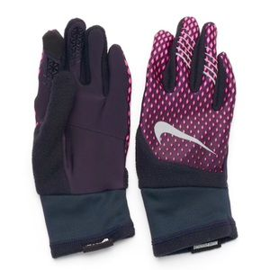 Nike Womens Therma-FIT Elite Running Gloves
